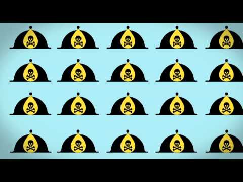 The Financial Crisis: A History | Guardian Animations