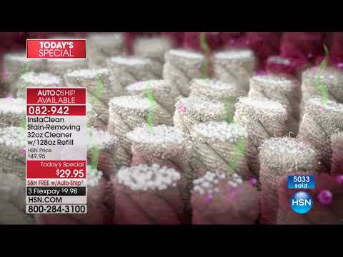 HSN | Home Solutions featuring InstaClean 12.27.2017 - 01 AM
