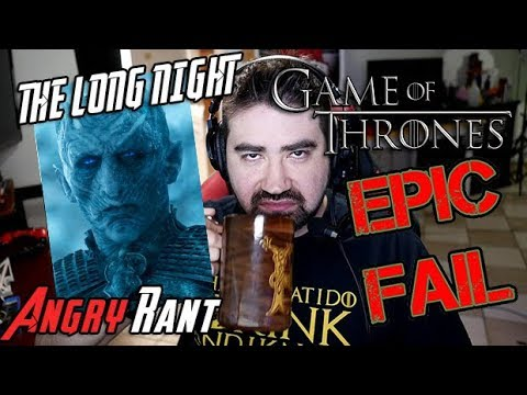 Game of Thrones Episode 3 Disappointment - Angry Rant!