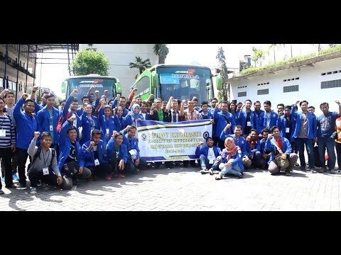 BALI STUDY EXCURSIE NAROTAMA UNIVERSITY 2017 (CIVIL ENGINEERING)