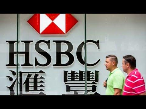 HSBC Q3 profits soar on booming Asia