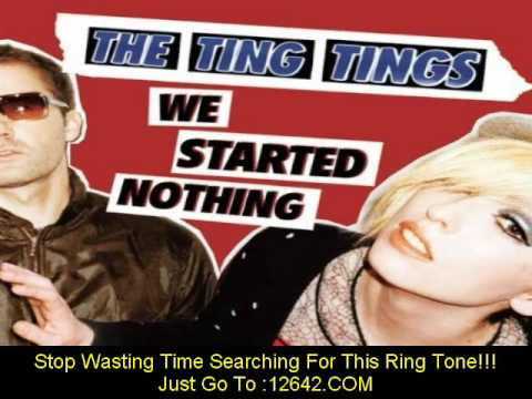 2009 NEW  MUSIC  That's Not My Name - Lyrics Included - ringtone download - MP3- song