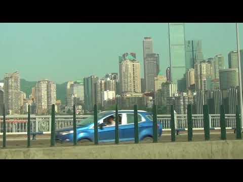 20170509033140 Chongqing CitySkyline