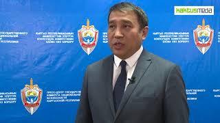 Двух граждан Нигерии не впустили в Кыргызстан.