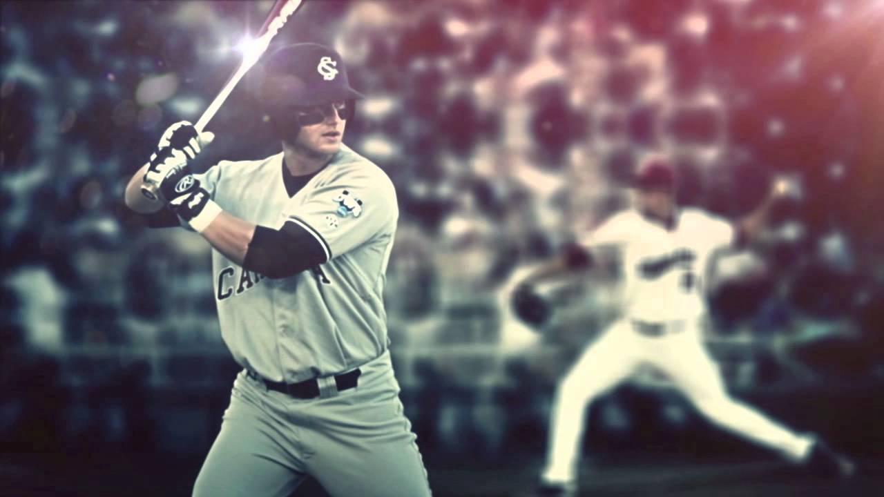 on sale 1bbe8 6a1a7 2012 South Carolina Baseball Intro