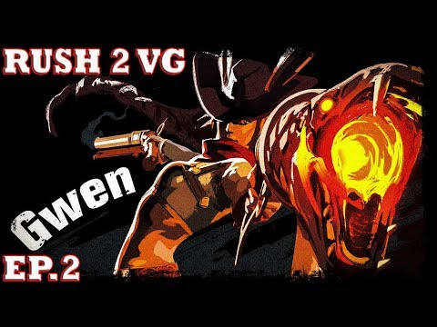 One Week Rush to Vainglorius Ep.2 : patch 2.5:WP GWEN: THATS ALL WE NEEDED!! - 동영상