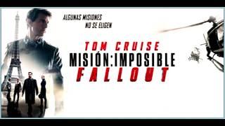 Mision imposible 6 pelicula completa en español latino hd mega