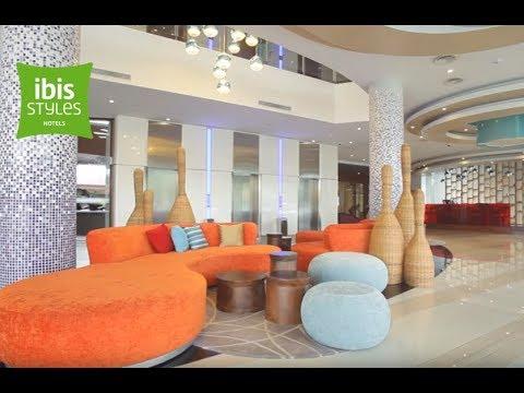 Hotel ibis Styles Jakarta Airport