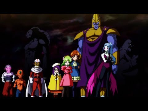 The Power of Universe 2 and Why They are the X Factor