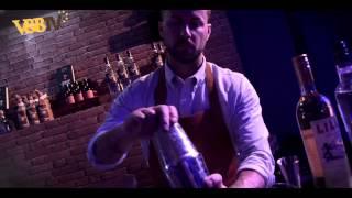Défi V And B: Cocktail Unique à New York Avec Jim Meehan