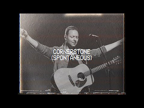 Cornerstone (Spontaneous) - Reuben Morgan and Brittany Mondesir | MOMENTS: MIGHTY SOUND