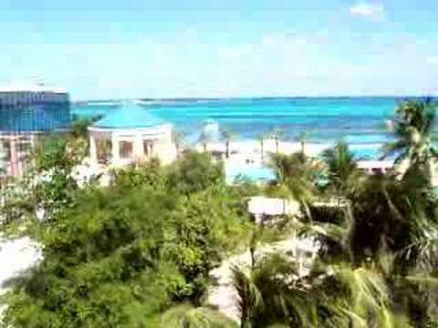 Bahamas Radisson Cable Beach Hotel