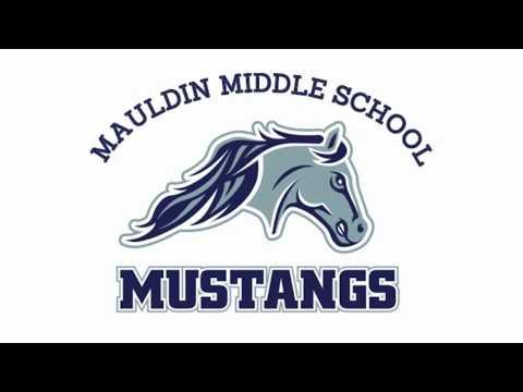 DON'T QUIT! Campaign, 2018 - Mauldin Middle School