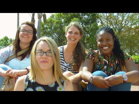 Stellenbosch University Stereotypes trailer
