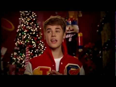 Justin Bieber - Drummer Boy NBA Promo feat. Busta Rhymes