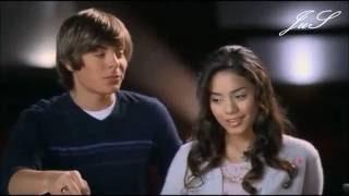 Troy & Gabriella / Трой и Габриэлла  -  High School Musical (Классный мюзикл)