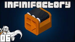 """PURE GENIUS!!!"" - InfiniFactory Part 6 - 1080p HD PC Gameplay Walkthrough"