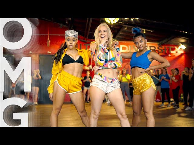 SONNY - OMG | Choreography by Nika Kljun