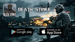 Death Strike Multiplayer FPS