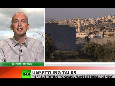 Unsettling Talks: Israeli settlement swelling may sink peace process