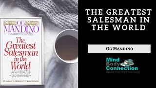The Greatest Salesman in the World: Animated Book Summary