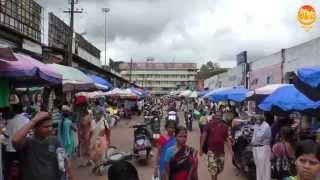 Гоа Индия - Мунсун лето 2015(Супер видео о жизни в Гоа Индия. Лето 2015 года, дожди Монсун не помеха для отдыха в штате Гоа. Муссонные дожди..., 2015-06-11T14:49:35.000Z)