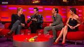 The Graham Norton Show S16E11  Jim Carrey, Jude Law, Tamsin Greig and Nicole Scherzinger
