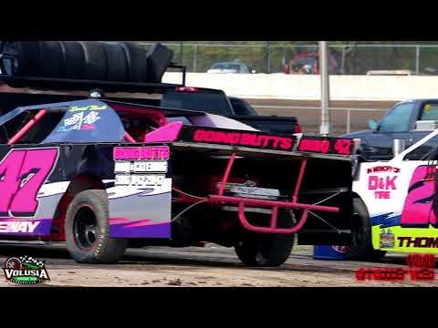 Volusia Speedway Park Pits 4/14/18