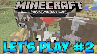 Minecraft Xbox One: Let