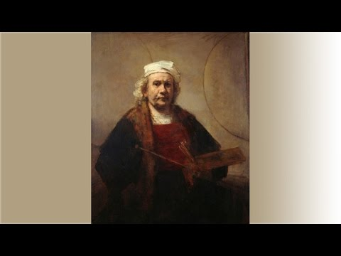 Rembrandt and Fallibility