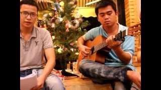 Những ngày đẹp trời (Guitar Cover) - by Anh em Hieuorion shop Đà Nẵng