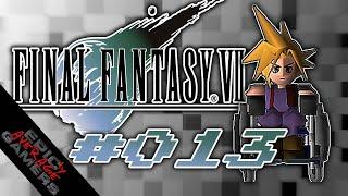 Final Fantasy VII Part 013 - Are they broken?