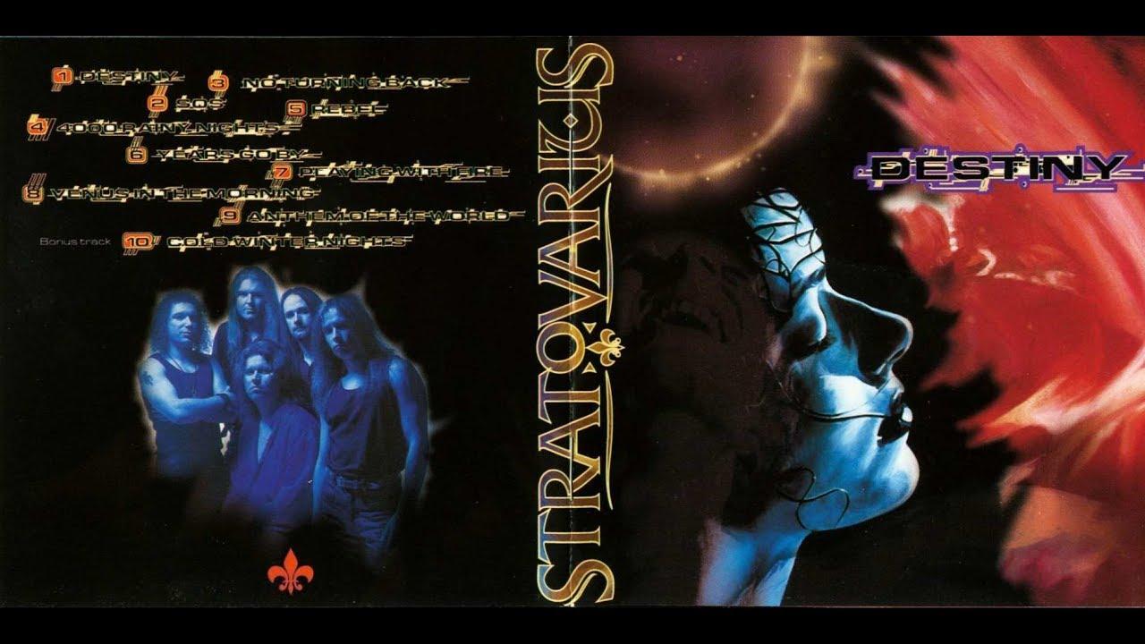 stratovarius dragons перевод