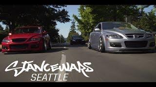 Stancewars Seattle 2018 | Shifted Optics (4K)