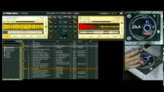 DJ-Tech DJ MOUSE Mp3 Mixing Software Kit (3)