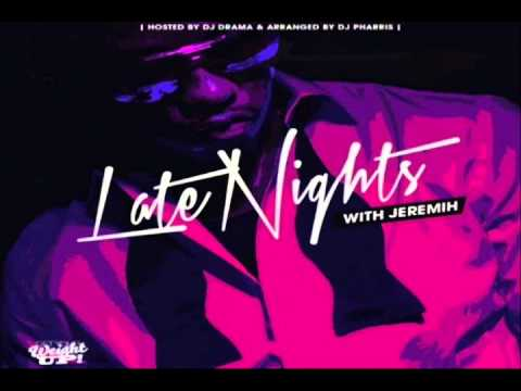 Jeremih - Rated R (Late Nights Mixtape)