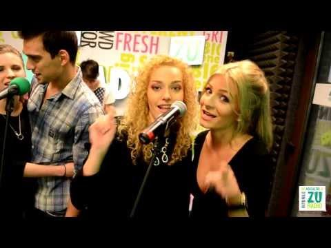 LaLa Band - Avem acelasi vis (Live la Radio ZU de ziua lui Popescu)