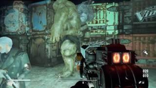 fallout 4 far harbor secret boss
