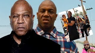 Tiny Lister Goes Full Deebo Mode On Girlfriend On Instagram Live Over A Cell Phone!