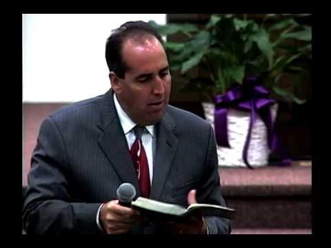 Is God Your Source or Resource - Pastor John Antonucci