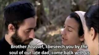 Saint Sharbel Movie With Subtitle فيلم مار شربل