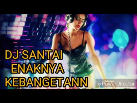 SLOW DJ REMIX ENAK ASAL KAU BAHAGIA