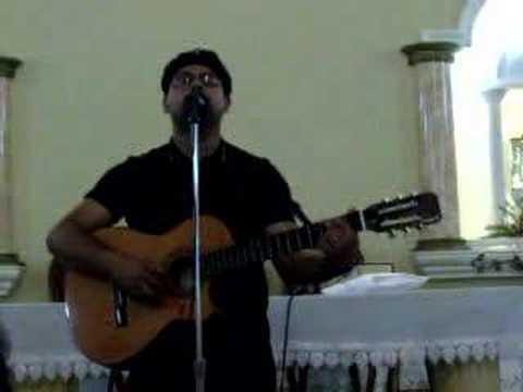 Cancionero de jesed