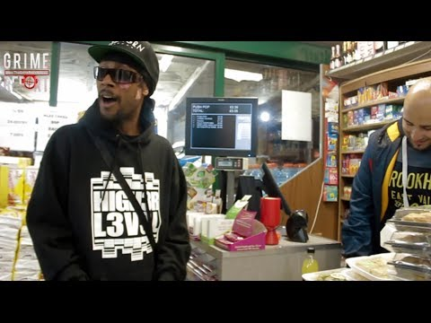Stormin - The Five Pound Munch [Episode 2] @StorminMC