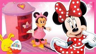 Minnie et le défilé de mode - jouet de noel - Touni Toys Titounis - IMC Toys