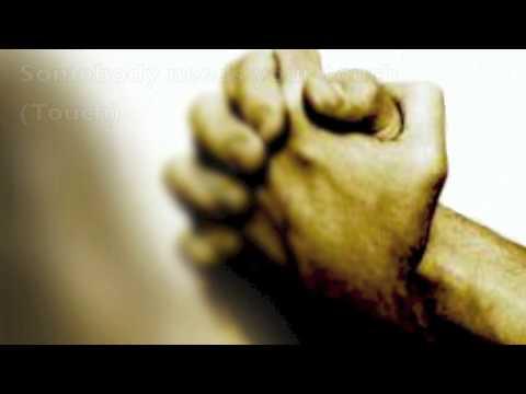 Touch - Benjy Gaither (Build a Bridge Version) with lyrics