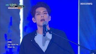 Day6 - Shoot Me [Music Bank Ep 935]