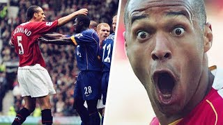 The legendary match which ended Arsenal's Invincibles' unbeaten run - Oh My Goal