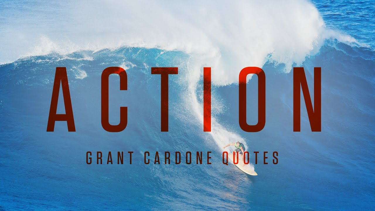 grant cardone follow up pdf