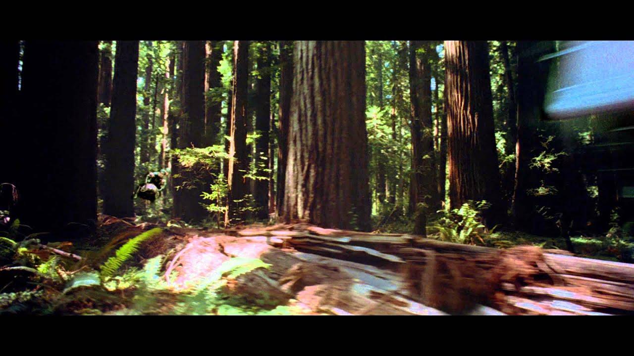 Звездные войны: Возвращение Джедая - Трейлер